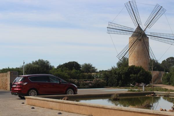 cmax windmill