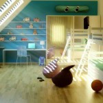 From Kids' Room to Big Kids' Room: Resize and Revamp Ideas