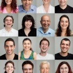How do smiles around the world compare?