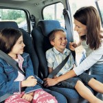 What I've Learnt from Driving with Children