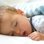 Does your Child Have Sleep Apnea