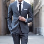 Deciding on The Perfect Fabric for Your Suit