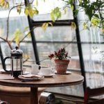 How to get your conservatory ready for the winter months