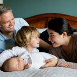 10 Parenting Tips For Being a Good Parent