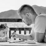 How a Single Father Can survive on His Own